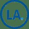 Lisa Andrews Icon Logo-1
